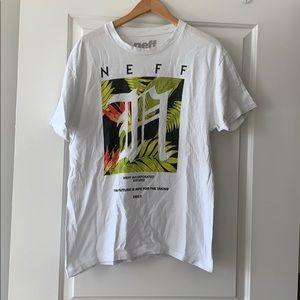 Neff tshirt